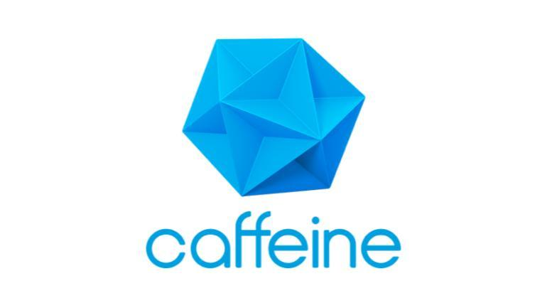Caffeine TV