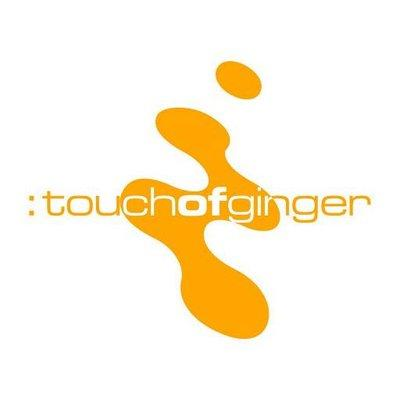 Touch of Ginger