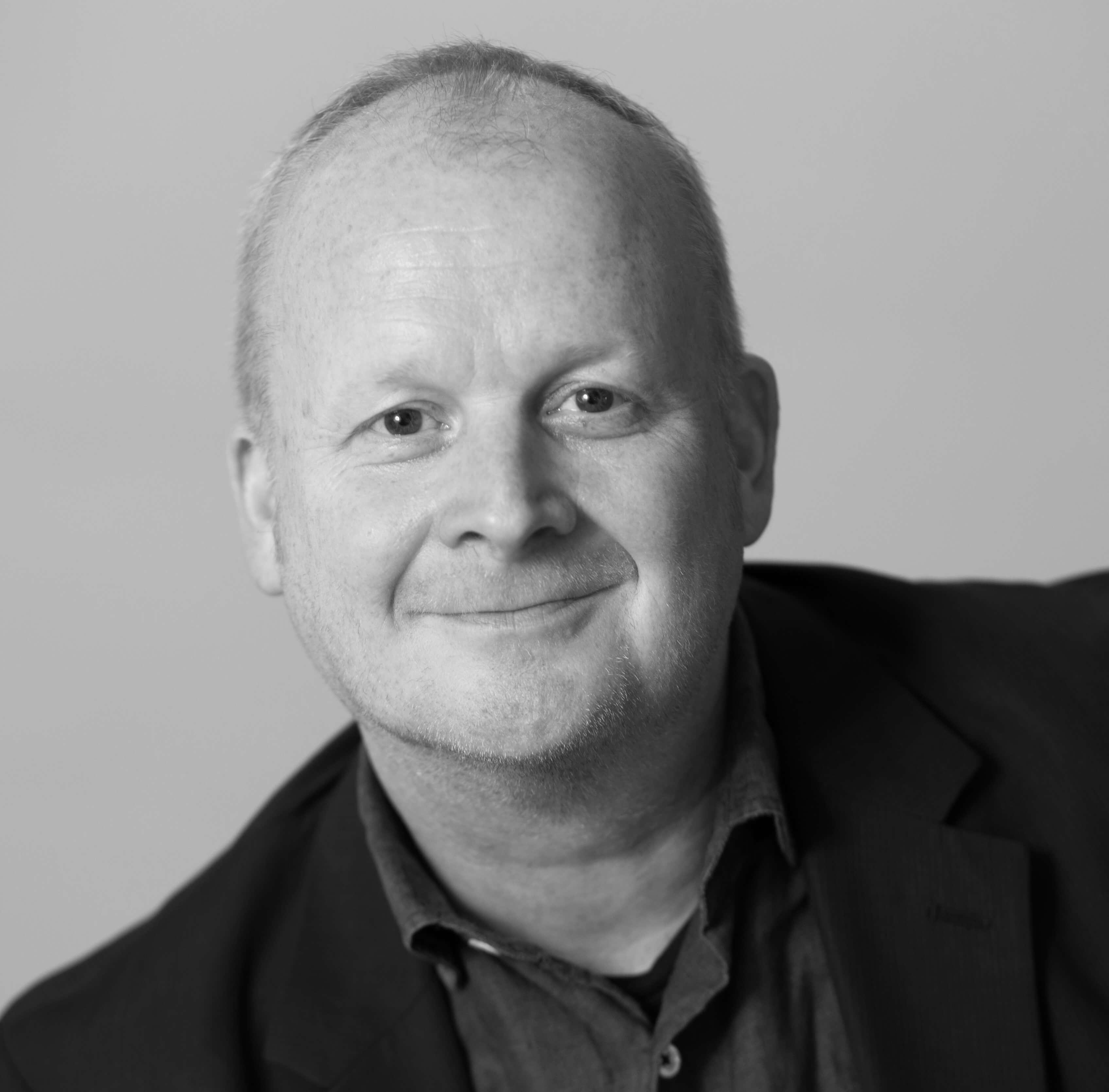 Stuart Dinsey (Chair)