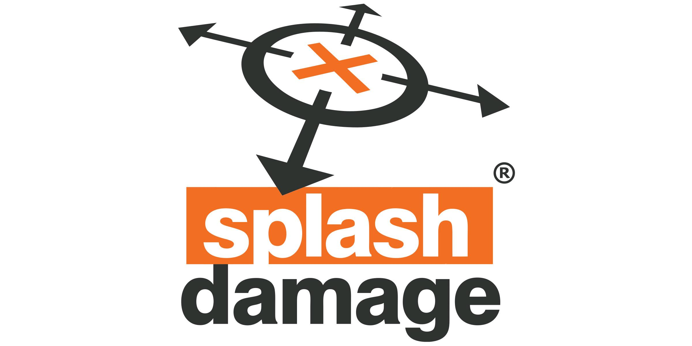 Splash Damage