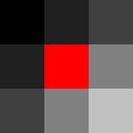 Arrogant Pixel