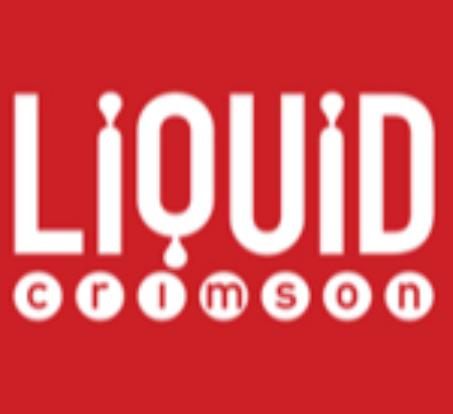 Liquid Crimson