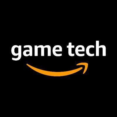 Amazon (AWS Game Tech)