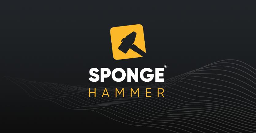 Sponge Hammer