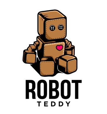 Robot Teddy