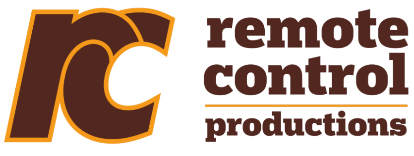 Remote Control Productions
