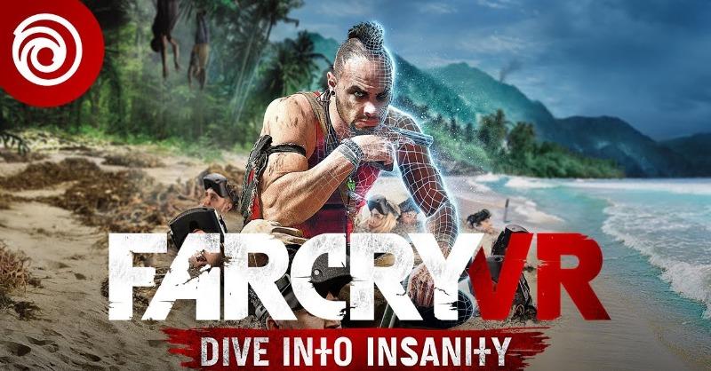 Zero Latency VR & Ubisoft