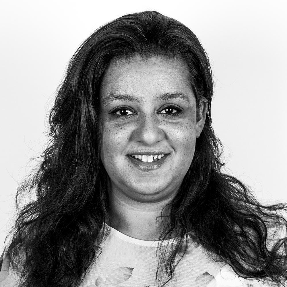 Shahneila Saeed