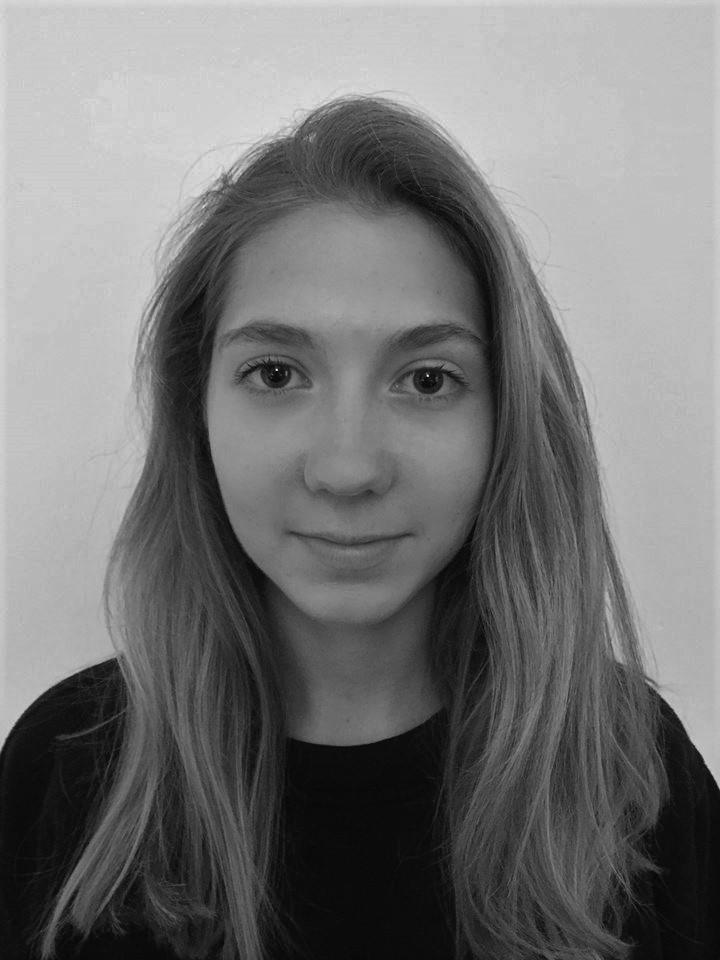 Sophia Aker